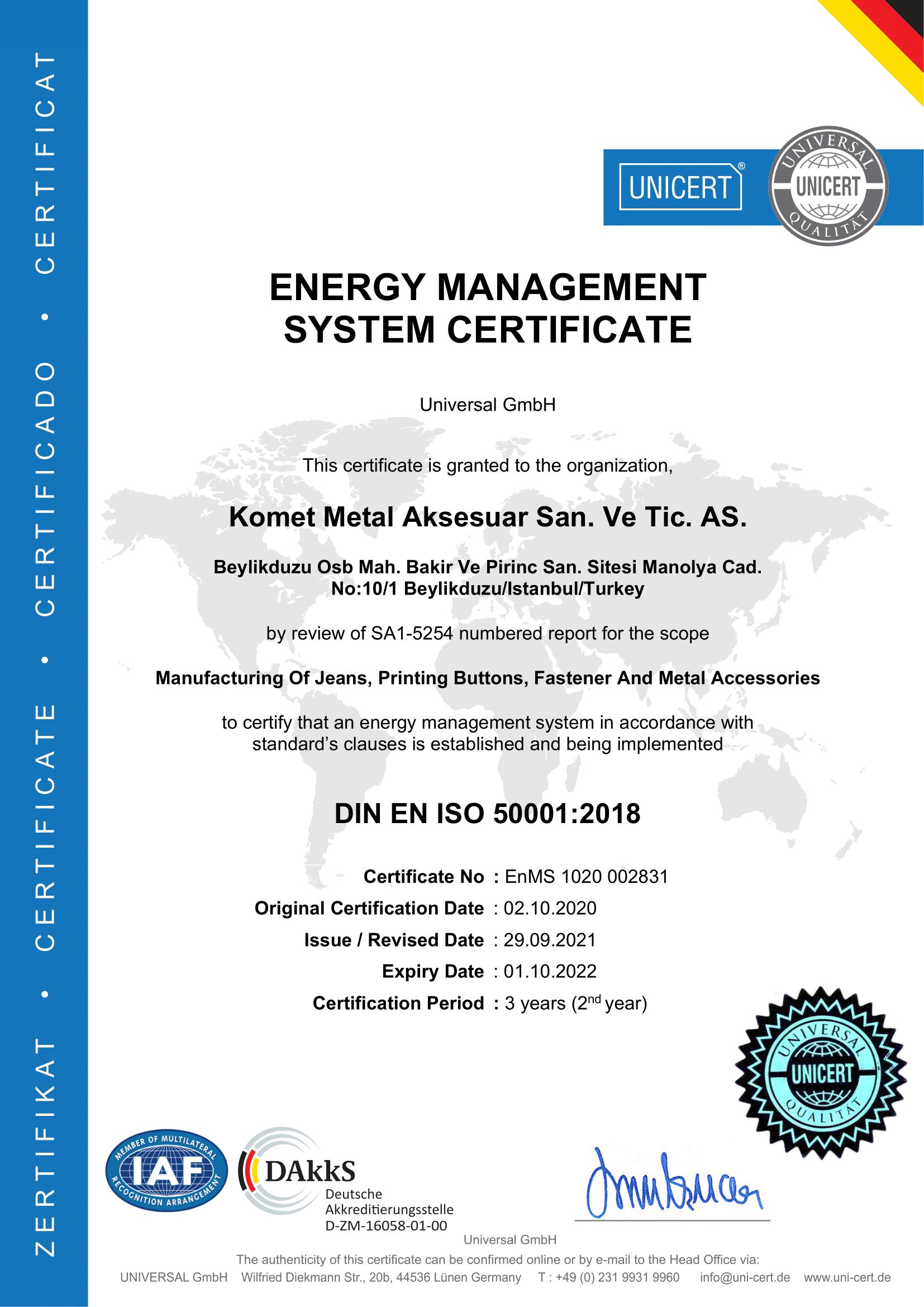 5254-KOMET-50001-EN-2-1